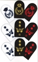 Picture for category Cadet Specialisation Badges