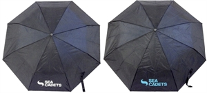 Picture of Umbrella with Sea Cadets Logo