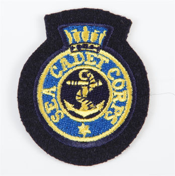 Picture for category Sea Cadet Juniors