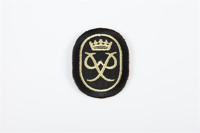Picture of (Serial 302) Duke of Edinburgh Badge (Gold)