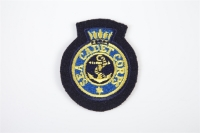 Picture of Beret Badge (embroidered)