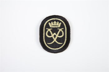 Picture of Duke of Edinburgh Badges