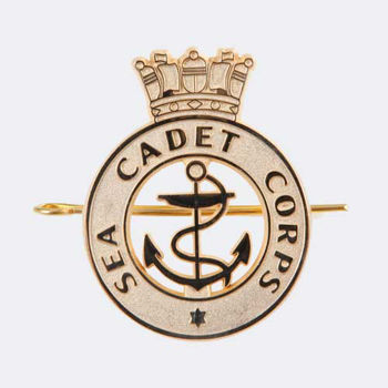 Picture for category Sea Cadet Corps