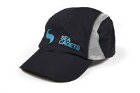 Picture of Caps with Sea Cadet Logo Sports Cap