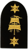 Picture of (Serial 128.1) Offshore Seaman (Gold)