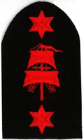 Picture of (Serial 128.2) Offshore Seaman (Red)