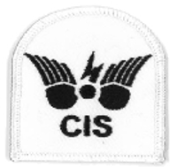 Picture of (Serial 110) CIS Basic (Blue on White)