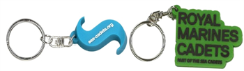Picture of Sea Cadets key ring