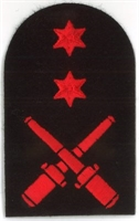 Picture of (Serial 078.2) Drill Instructor (Red)