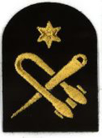 Picture of (Serial 105.1) Seamanship 2nd Class (Gold)