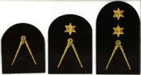 Picture of Navigation (Gold Badges)