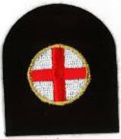 Picture of (Serial 112.1) First Aid 3rd Class (Gold)