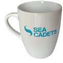 Picture of Ceramic Mug with Sea Cadets logo