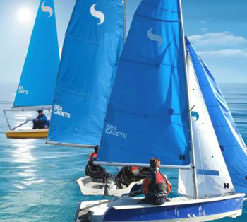 Picture of Branded Sails