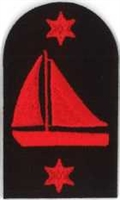 Picture of RYA Sail (Serial 150.2) RYA 1 Module or YSS 4 (Red)