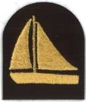Picture of RYA Sail (Serial 152.1) RYA NSS Level 1 or YSS 2 (Gold)