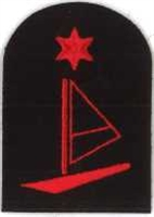 Picture of RYA Windsurfing (Serial 155.2) RYA Windsurfing (Red)