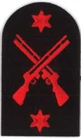 Picture of (Serial 159.2) Full Bore Marksman (Red)