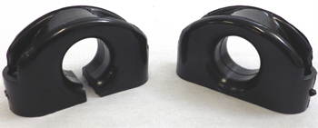 Picture of Yole Fairlead Mounting