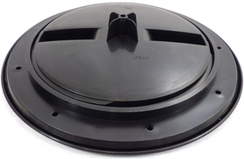 Picture of Yole Black Inspection Hatch