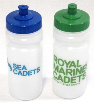 Picture of Water Bottle with SCC or RMC logo