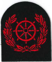 Picture of (Serial 126.2) Coxswain (Red )
