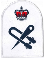 Picture of (Serial 028) Chief Petty Officer/Petty Officer Seamanship Instructor