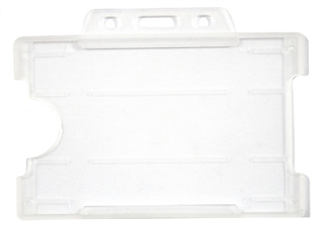 Picture of ID Card Holder (plastic)
