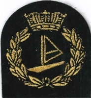 Picture of (Serial 153) RYA Assistant Windsurfing Instructor (Gold)