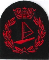 Picture of (Serial 153.5) RYA Assistant Windsurfing Instructor (Red)