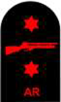Picture of (Serial 162.8) Air Rifle Marksman (Red)
