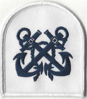 Picture of (Serial 057.5) Cadet Petty Officer (Blue)