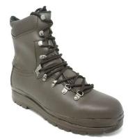 Picture of Highlander Brown Waterproof Leather Elite Boot (Cadet)